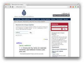 Reál Academia Española