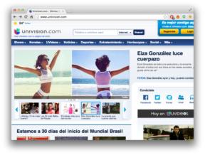 Univision News